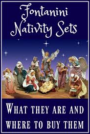 nativity sets bring an italian christmas into your home