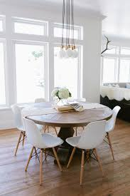 Making A Dining Room Table by Mixing Dining Tables U0026 Chairs House Of Jade Interiors Blog
