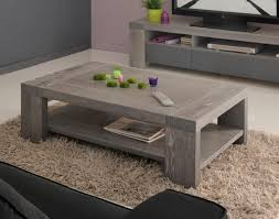 gray wood side table impressive coffee table grey wood rectangular brushed silver alden