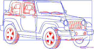 safari jeep front clipart how to draw a jeep wrangler step by step suvs transportation