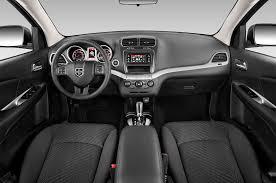 Dodge Journey Se - 2017 dodge journey cockpit interior photo automotive com