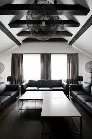 Couchtisch Weiss Design Ideen Penthouse Design Im Monochromen Stil Von Ramuna Manikas