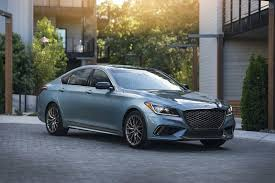 genesis the newest luxury auto brand cool hunting