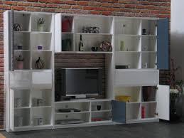 Wohnzimmerschrank Ohne Tv Wohnwand Uptown Hochglanz Schrankwand Anbauwand Wohnzimmer Schrank
