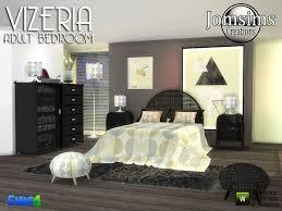 adult bedroom jomsims vizeria adult bedroom
