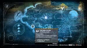 Array Map Map Of Venus From Vg Destinythegame