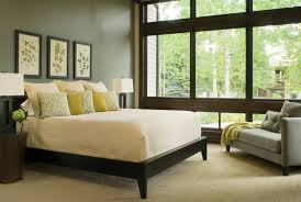 soothing colors for a bedroom calming bedroom color schemes in modern benjamin moore calm gray owl