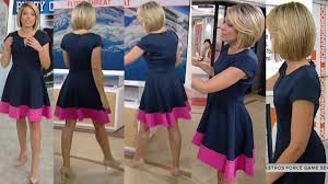 dylan dreyer haircut pictures dylan dreyer 10 21 2017 youtube