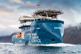 windea leibniz heading to work for siemens after christening