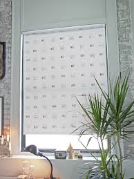 How To Measure Windows For Curtains by How To Decorate And Hang A Window Shade How Tos Diy