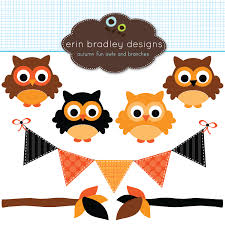 halloween clipart cute halloween owl clip art u2013 fun for halloween
