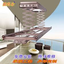 buy ada household electric lift telescopic retractable stairs