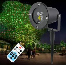Outdoor Lighting Effects Ip68 Waterproof Outdoor Lights Laser Projector