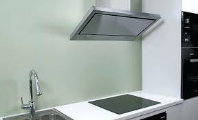 hotte cuisine verticale hotte cuisine verticale aspirante prix newsindo co