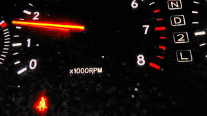 lexus repair memphis tn 1999 lexus es300 rpm gauge youtube