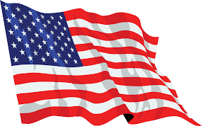 States Flags File United States Flag Waving Icon Svg Wikimedia Commons
