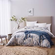 mercer reid maison avignon quilt cover set bedroom quilt