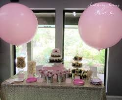 baby shower southern soirees and sweet tea