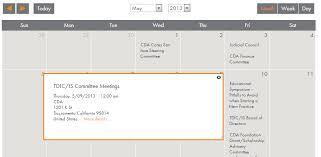 dotnetnuke dnn events and calendar module