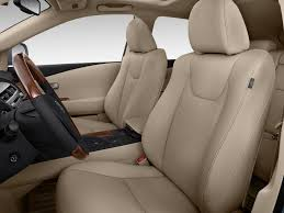 lexus rx interior 2012 2011 lexus rx 350 awd editors u0027 notebook automobile magazine