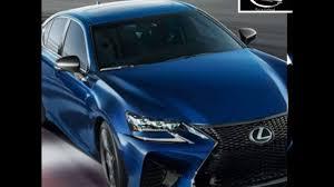 lexus sports car engine 2019 lexus gs design engine release and price youtube