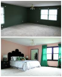 split level bedroom a split level renovation one year later