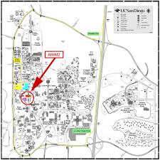 Mesa College Campus Map Ucsd Campus Map Pssucai