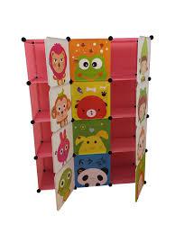 Direct Home Decor by Wardrobes Furniture Land Direct Childrens Storage Wardrobe Kids