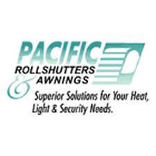 B C Awnings Pacific Rollshutters U0026 Awnings Shutters 1 2745 Bridge Street