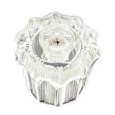 danco clear diverter handle for gerber faucets 88257 the home depot