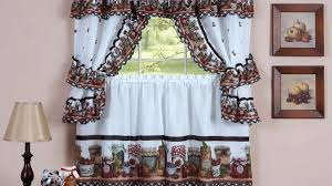 curtains tier kitchen curtains blood brothers custom made