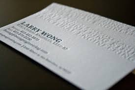 simple clean letterpress cards fresh impression letterpress
