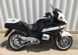2005 bmw 1150rt p police bike urious
