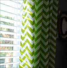 Yellow Brown Curtains Bathroom Wonderful Chevron Curtains Red Gray And White Chevron