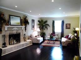 Lights For Living Awesome Recessed Lights For Simple Living Room Idea Recessed