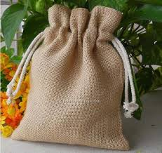 burlap drawstring bags burlap drawstring bag china wholesale
