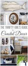 Pinterest Beach Decor 1692 Best Coastal Living U0026 Home Decor Images On Pinterest Beach