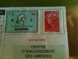 timbre bureau de tabac un timbre de trop flash immortel