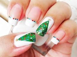 easy christmas tree nail art designs u0026 ideas 2013 2014 x mas