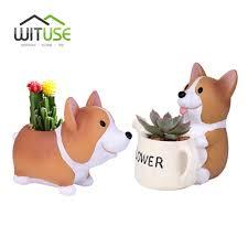 Animal Pots Animal Flower Pots Sheilahight Decorations