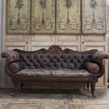 Antique Chesterfield Sofas by Antique Furniture Uk Italian Fauteuils French Walnut Bench