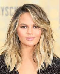 on trend the lob the the 13 hottest hair trends of summer lob easy and summer