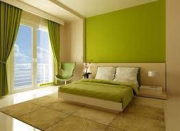 bedroom ideas awesome pop design color with green combination