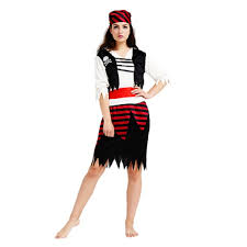Pirate Woman Halloween Costumes Compare Prices Costume Women Pirate Shopping Buy
