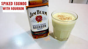 martini eggnog how to make eggnog with alcohol an easy spiked eggnog recipe