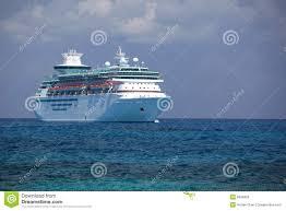 royal carribean royal caribbean cruise ship royalty free stock images image 8696959
