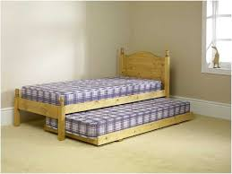 bed frame pull out bed frame home designs ideas
