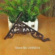 Hanging Flower Pot Hooks Hanging Basket Hooks Promotion Shop For Promotional Hanging Basket