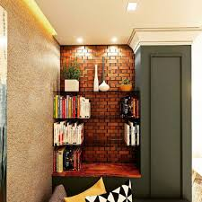 40 create a contemporary look in your house with these brick wall