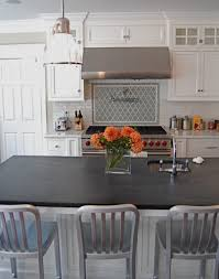 Decorate My Apartment by Love The Whole Set Up Of This Kitchen Barstools Countertops